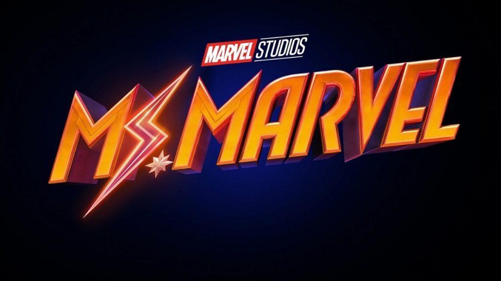 سریال Ms Marvel