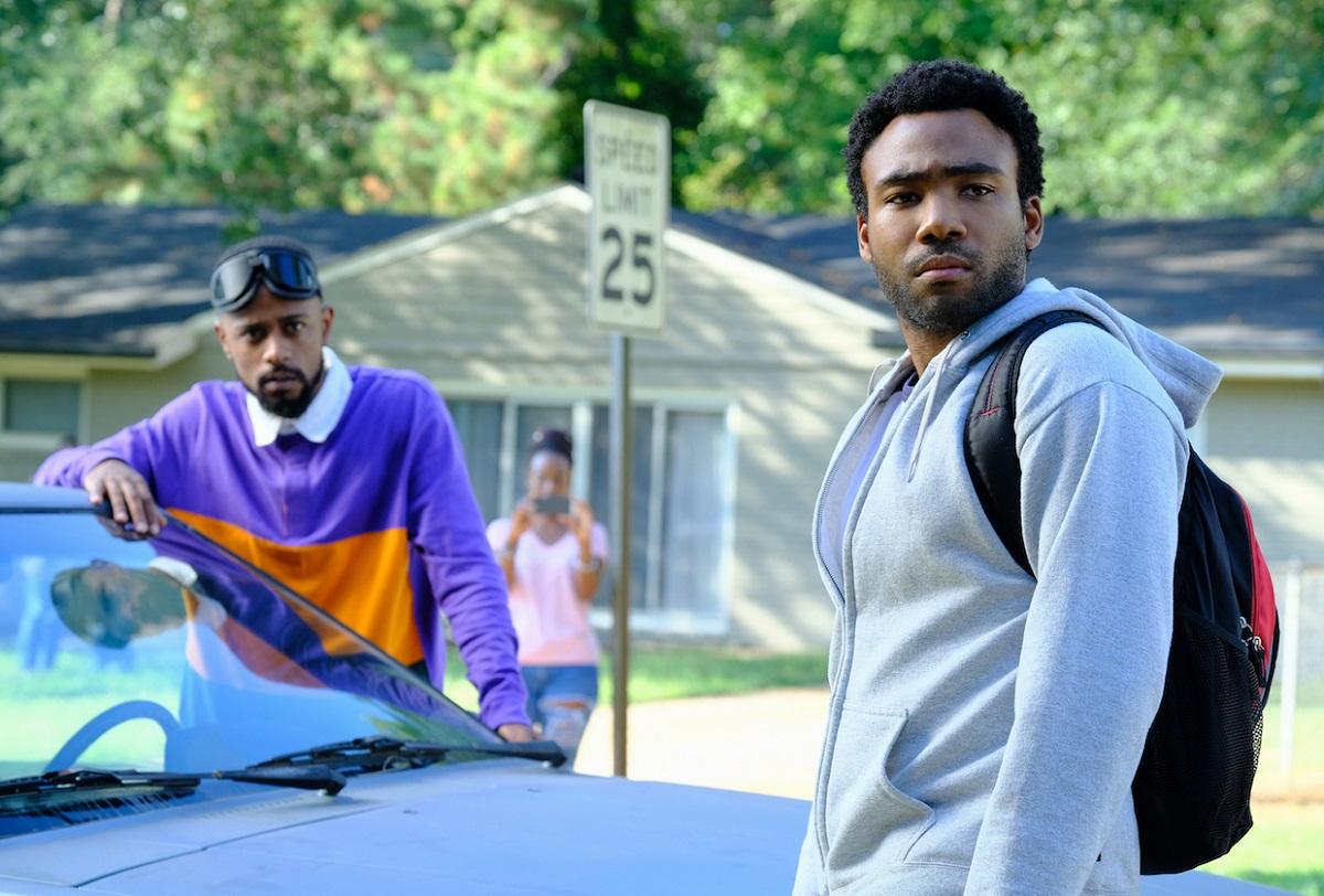 زمان پخش فصل سوم سریال Atlanta مشخص شد