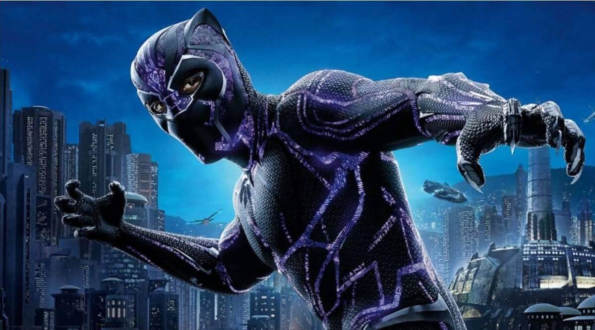 ویدیو جدید Black Panther 2 یک صحنه تعقیب و گریز خیابانی را نشان میدهد