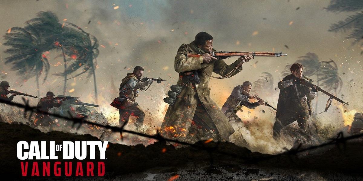 اکتیویژن با انتشار یک تیزر از Call of Duty: Vanguard رونمایی کرد