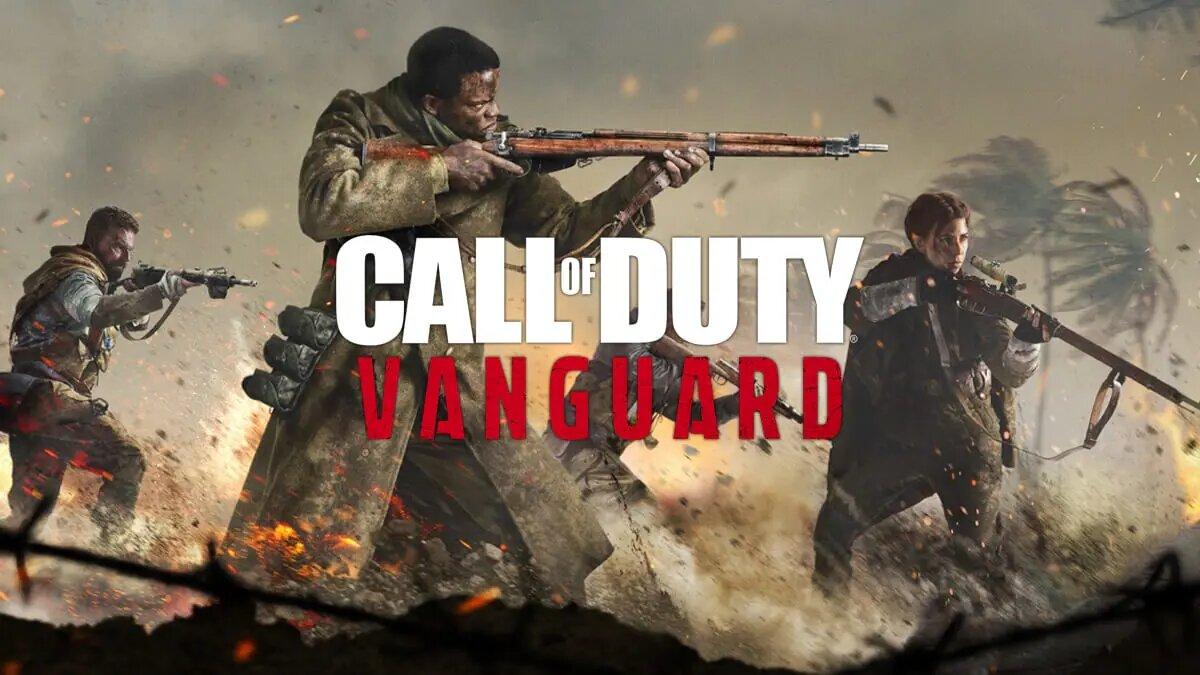 حسابهای مسدود شده در وارزون به Vanguard دسترسی نخواهند داشت