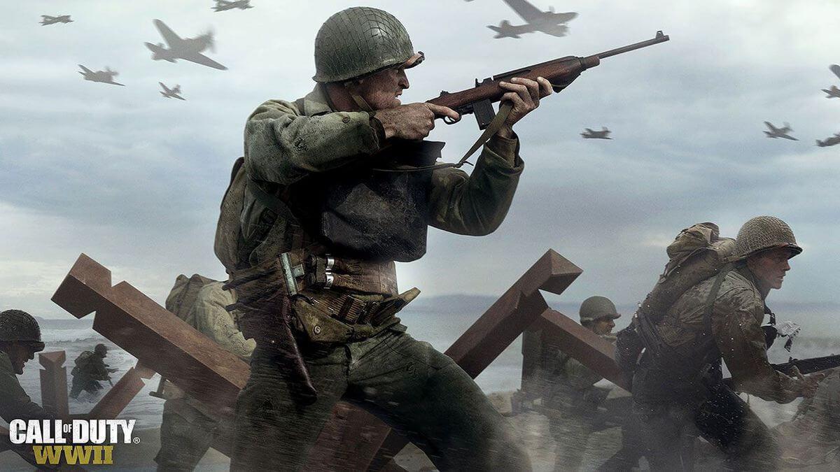 Call of Duty: Vanguard احتمالا حالت مینی بتل رویال دارد