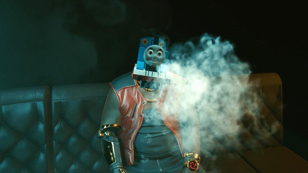 مادسازان ویچر برای کار روی Cyberpunk 2077 استخدام شدند