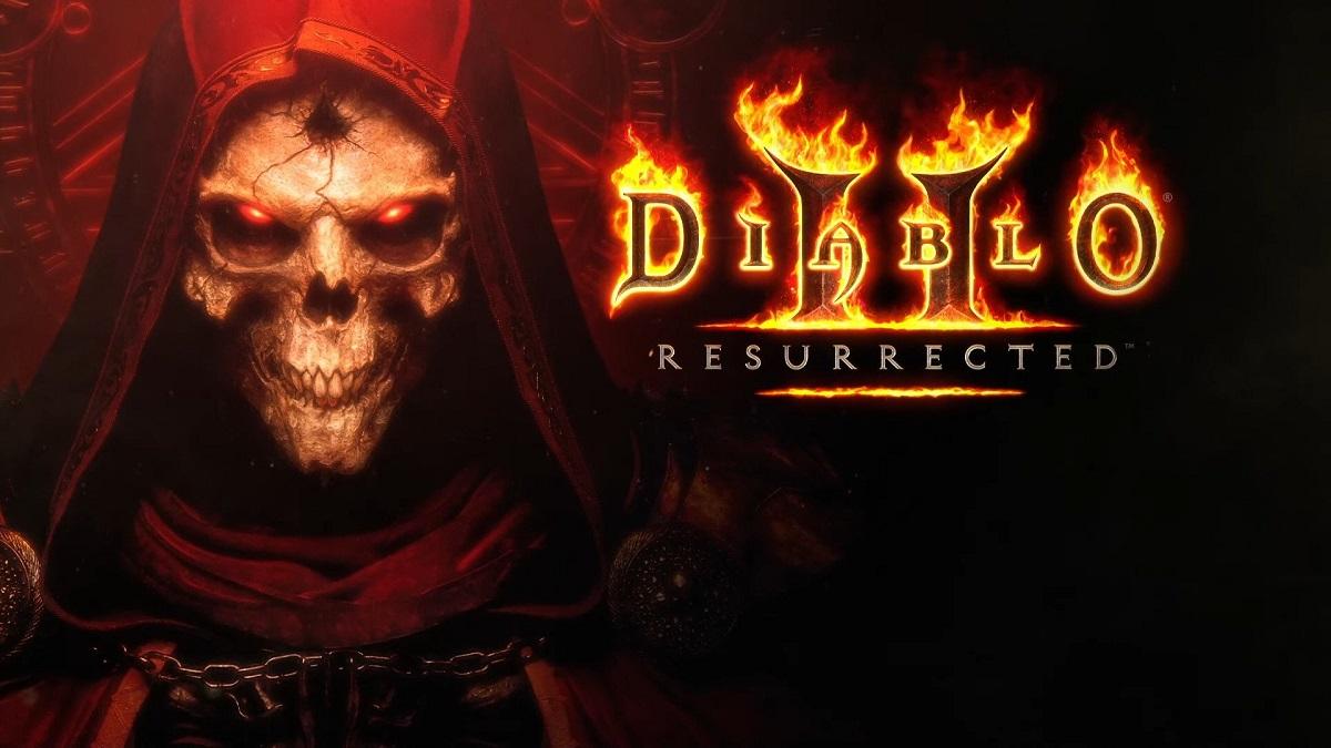 تاریخ انتشار نسخه بتا Diablo 2: Resurrected مشخص شد