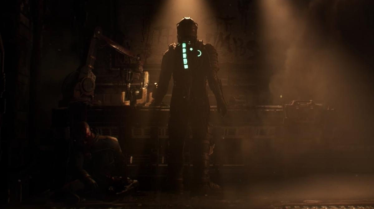 ساخت ریمیک Dead Space توسط کارگردان Assassin's Creed Valhalla هدایت میشود