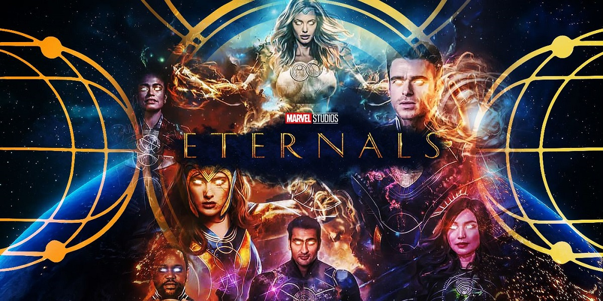 چرا Eternals به انتقامجویان در مقابله با تانوس کمک نکردند؟