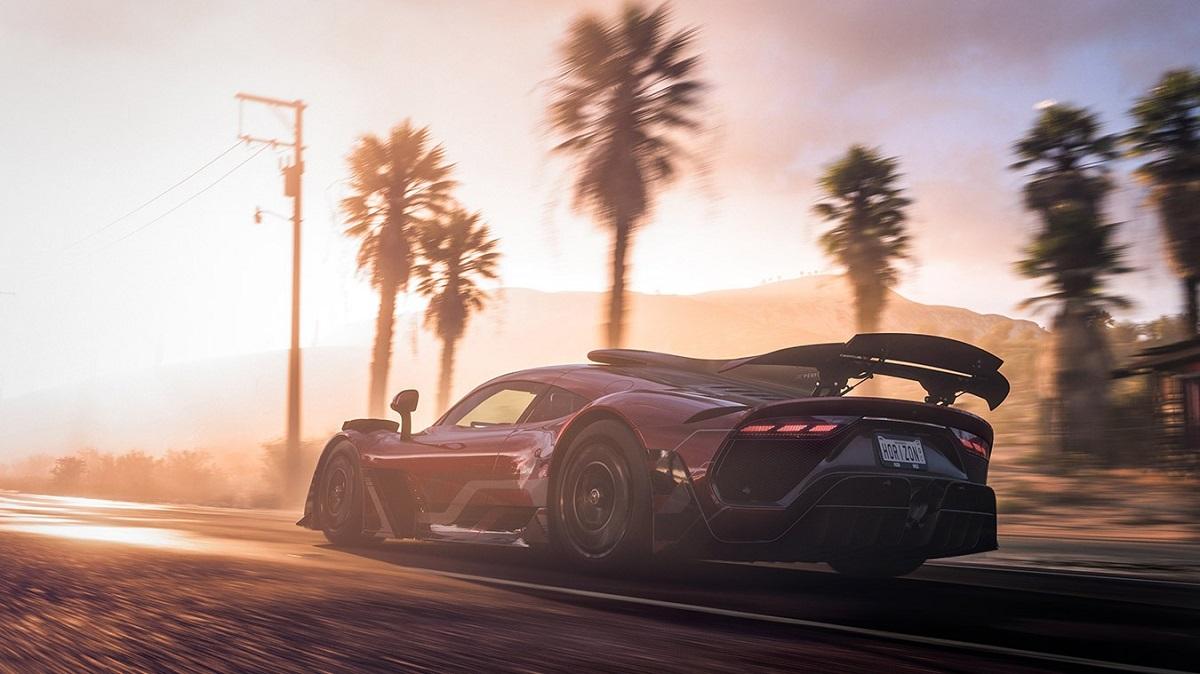 سیستم مورد نیاز بازی Forza Horizon 5 مشخص شد