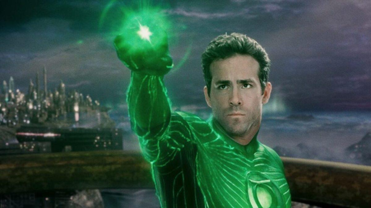 کارگردان Green Lantern از ساخت این فیلم پشیمان است