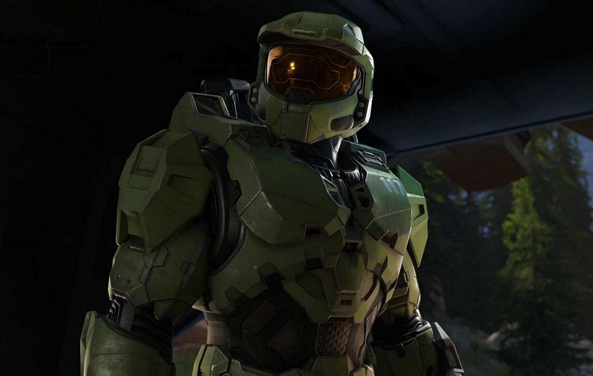 سیستم مورد نیاز بازی Halo Infinite مشخص شد