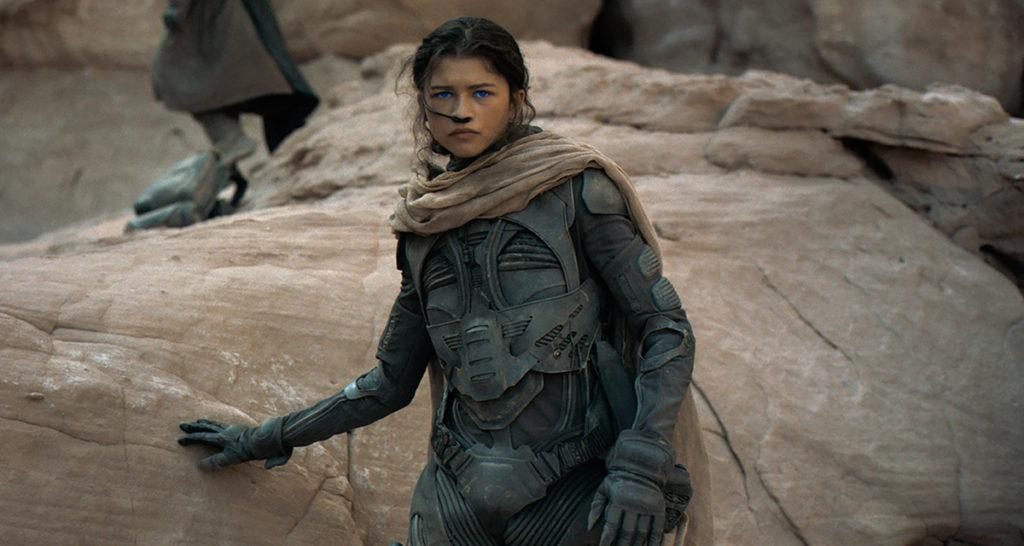 فیلم Dune