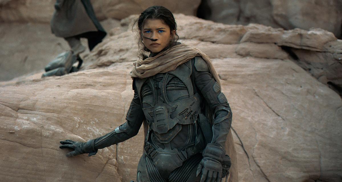 ساخت دنباله فیلم Dune تایید شد