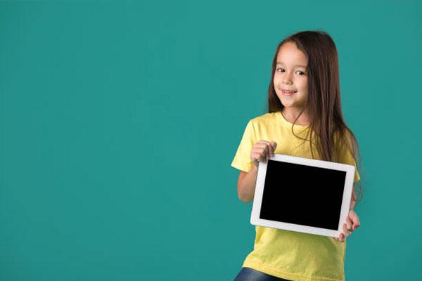 تبلت نارتب، راه حل چالش های والدین در مدیریت کودکان خود در فضای مجازی