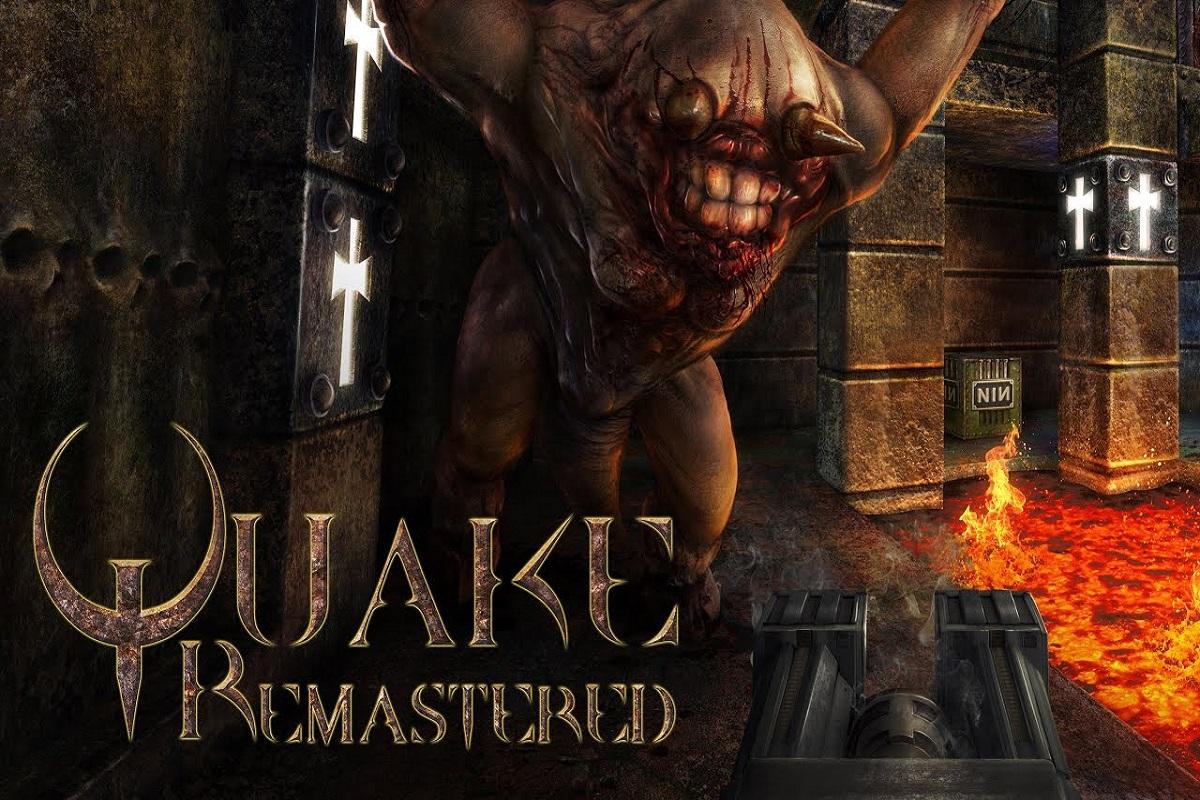 ریمستر بازی Quake در راه است
