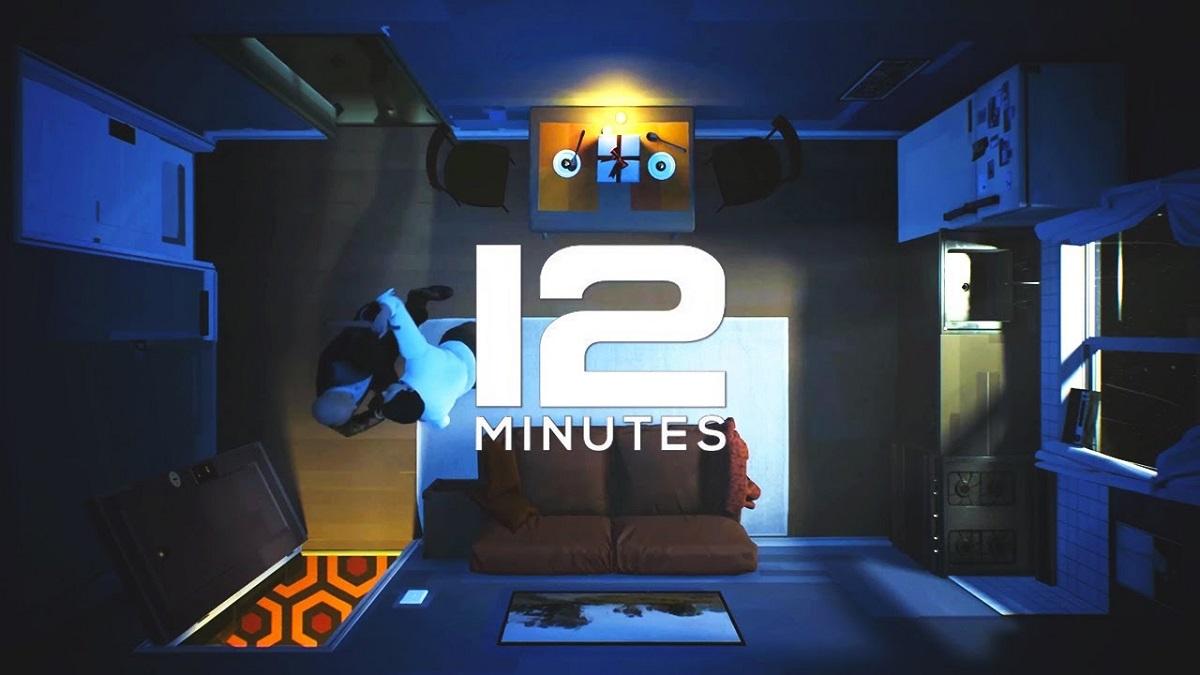 نظر کوجیما درباره بازی Twelve Minutes چیست؟