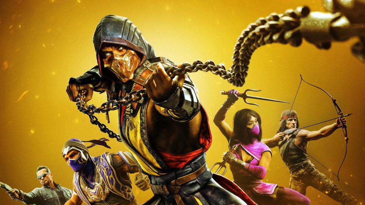 شایعه: Mortal Kombat 12 بازی بعدی استودیو ندررلم خواهد بود