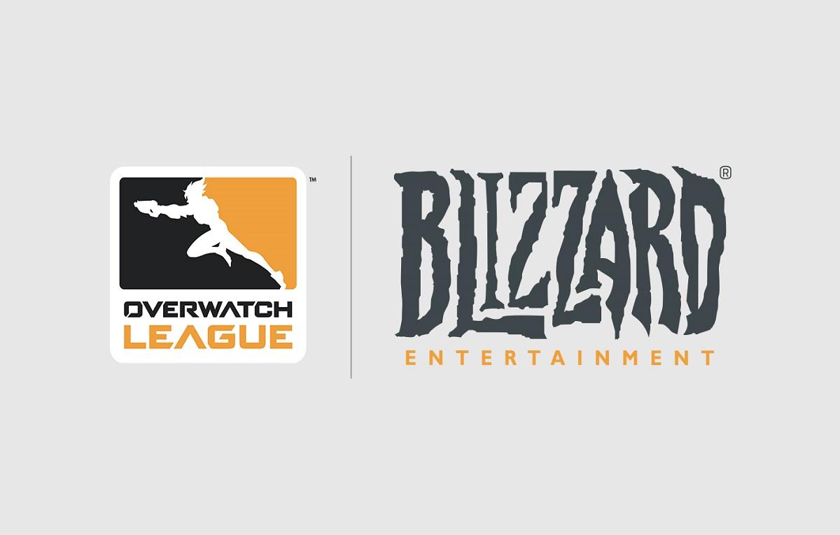 اسپانسرهای لیگ Overwatch دیگر با اکتیویژن بلیزارد همکاری نمیکنند