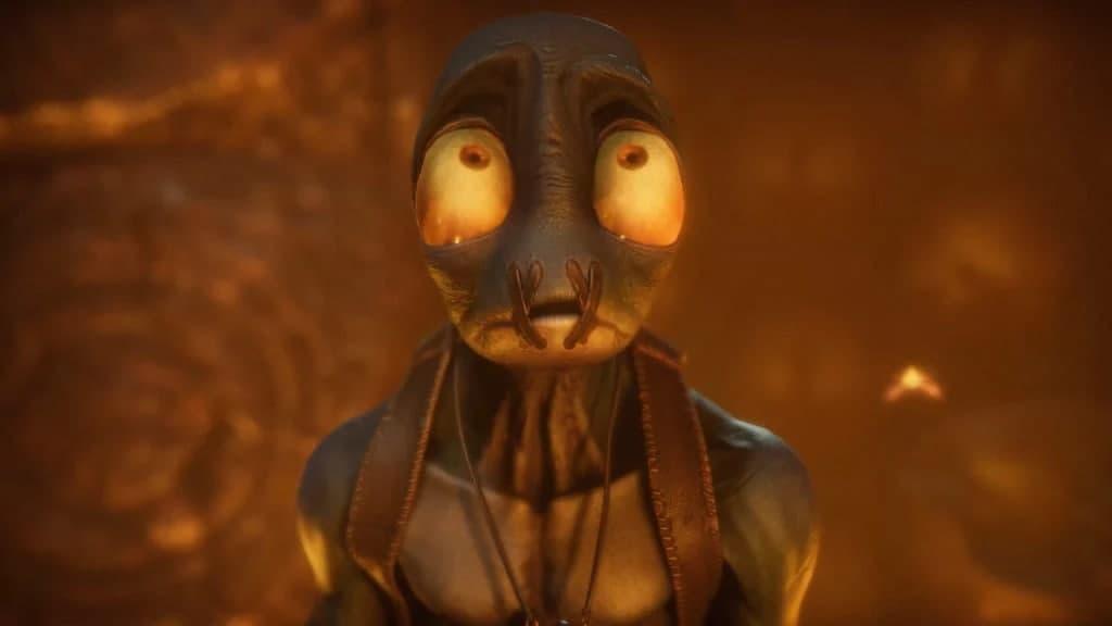 Oddworld: Soulstorm بهزودی برای کنسولهای ایکس باکس عرضه میشود