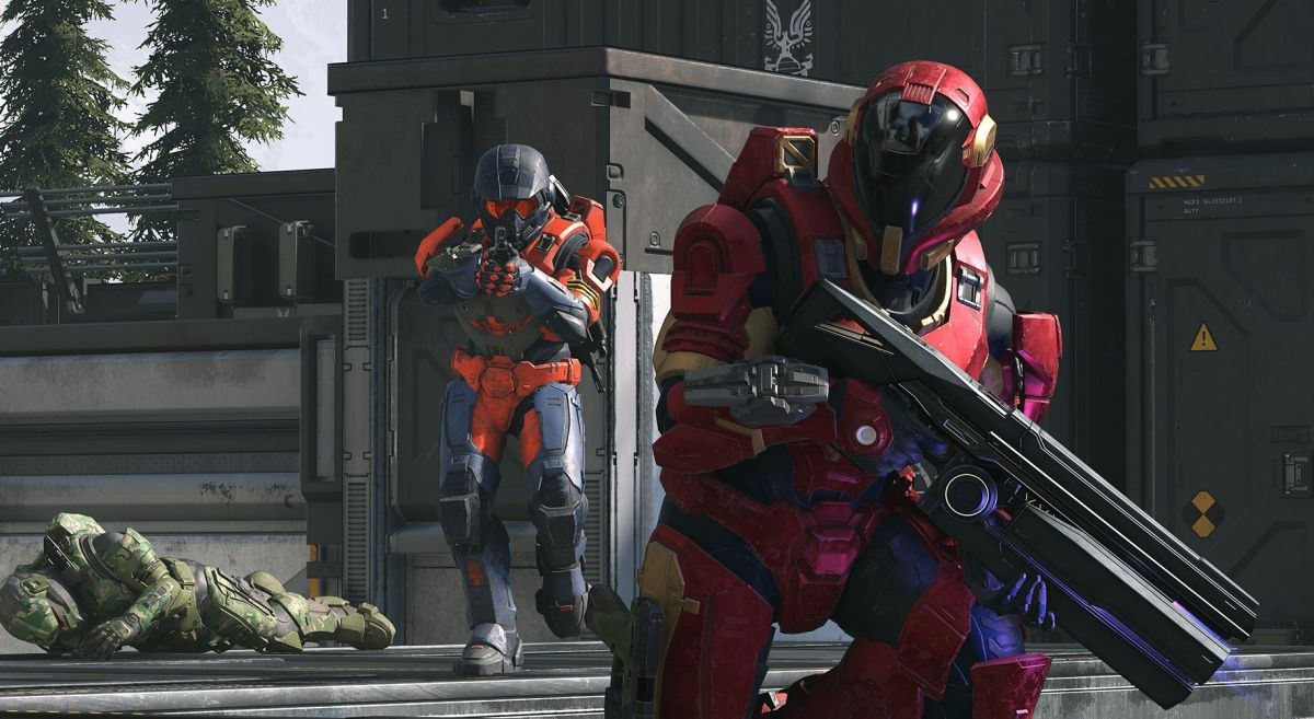چرا رفتار باتهای بازی Halo Infinite شبیه انسانها است؟