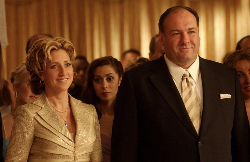 سریال Sopranos