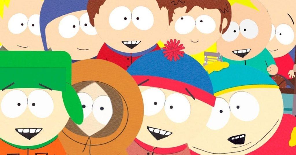 سریال South Park