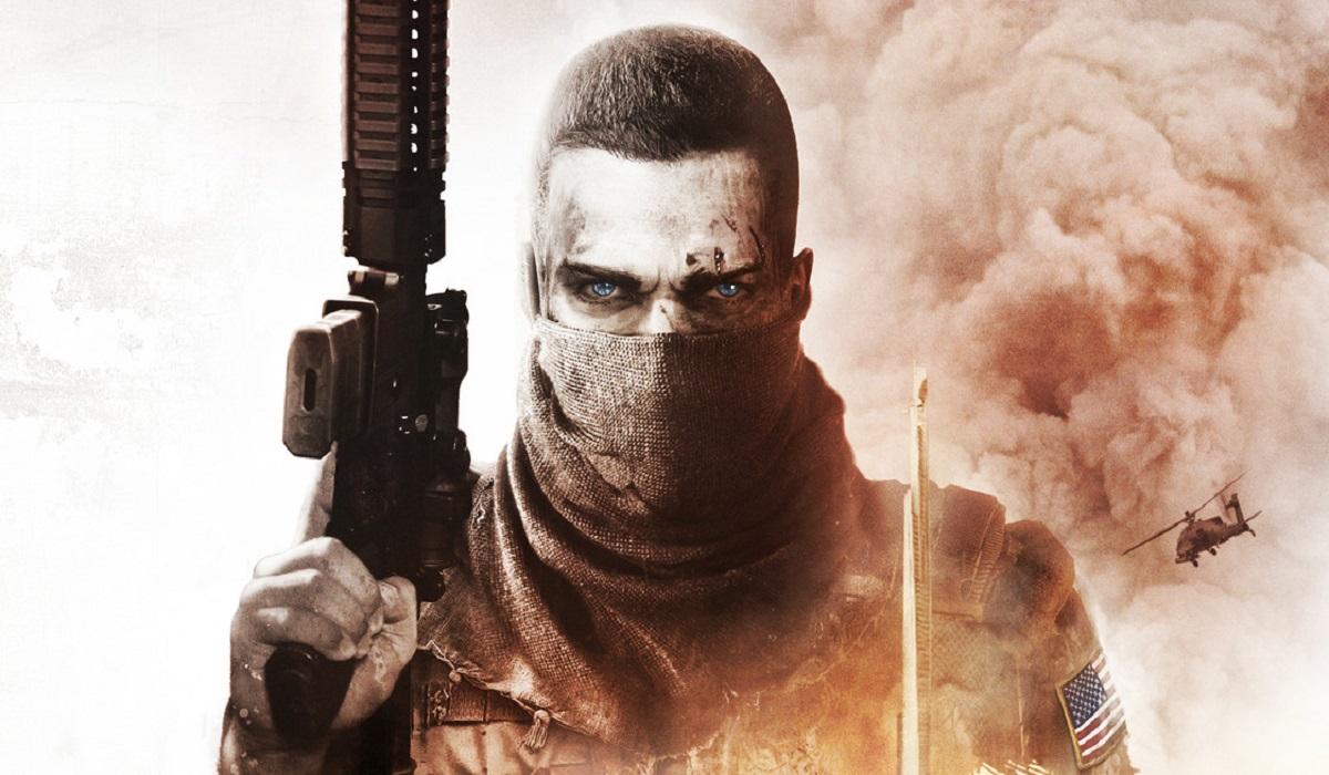 کارگردان بازی Spec Ops: The Line استودیو جدیدی تاسیس کرد