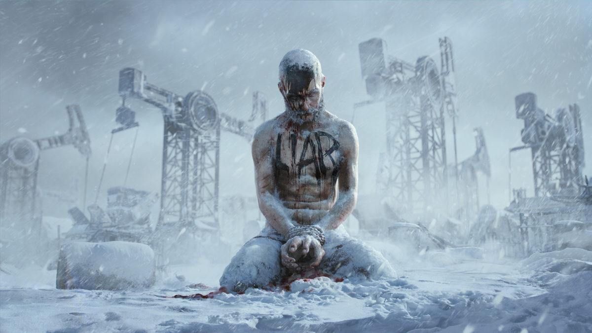 بازی Frostpunk 2 معرفی شد