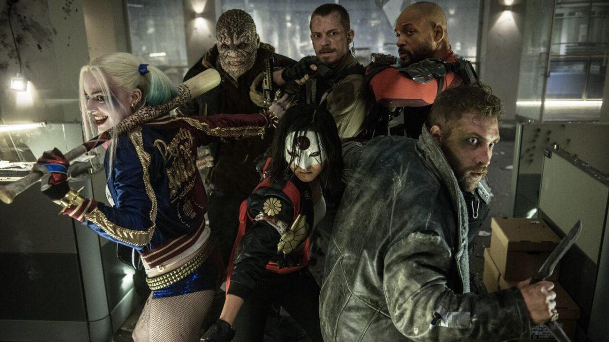 تهیهکننده Suicide Squad 2016: نتایج تستهای هر دو نسخه فیلم یکسان بودند