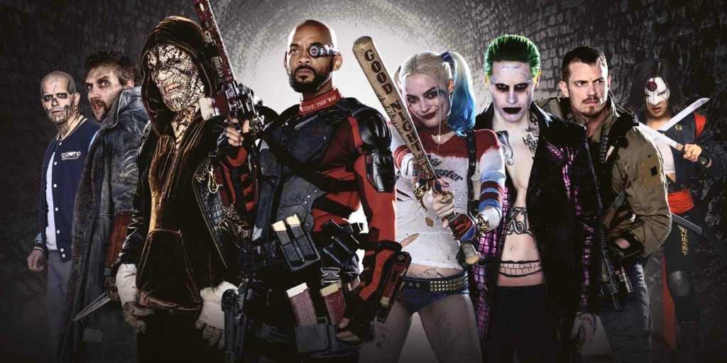 کدام نُسخه از فیلمهای ابرقهرمانی Suicide Squad بهتر است؟
