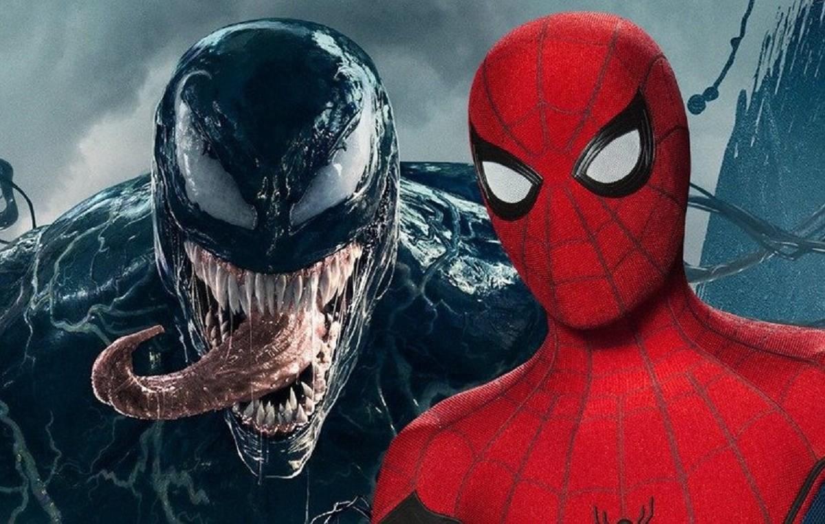شایعات کراساوور Venom 2 و Spider-Man: No Way Home قوت گرفت