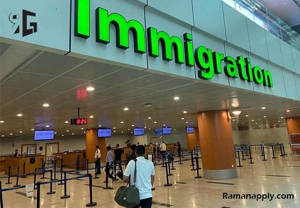 مهاجرت و نکاتی که باید پیش از آن بدانید