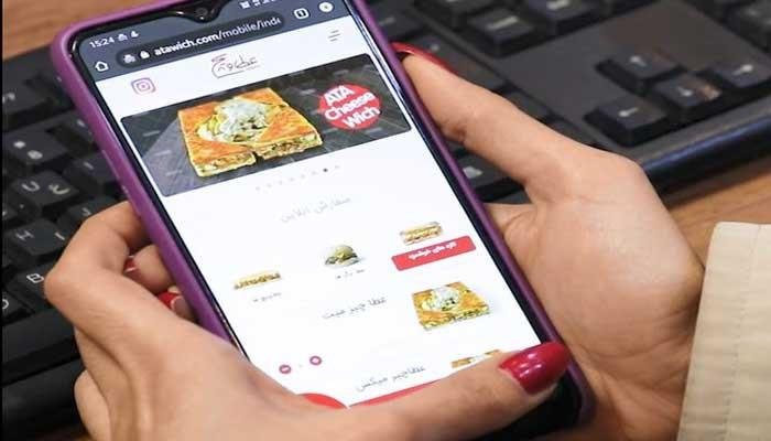 سفارش اینترنتی غذا