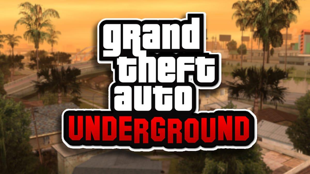 ماد محبوب GTA San Andreas پس از شکایت تیک تو حذف شد