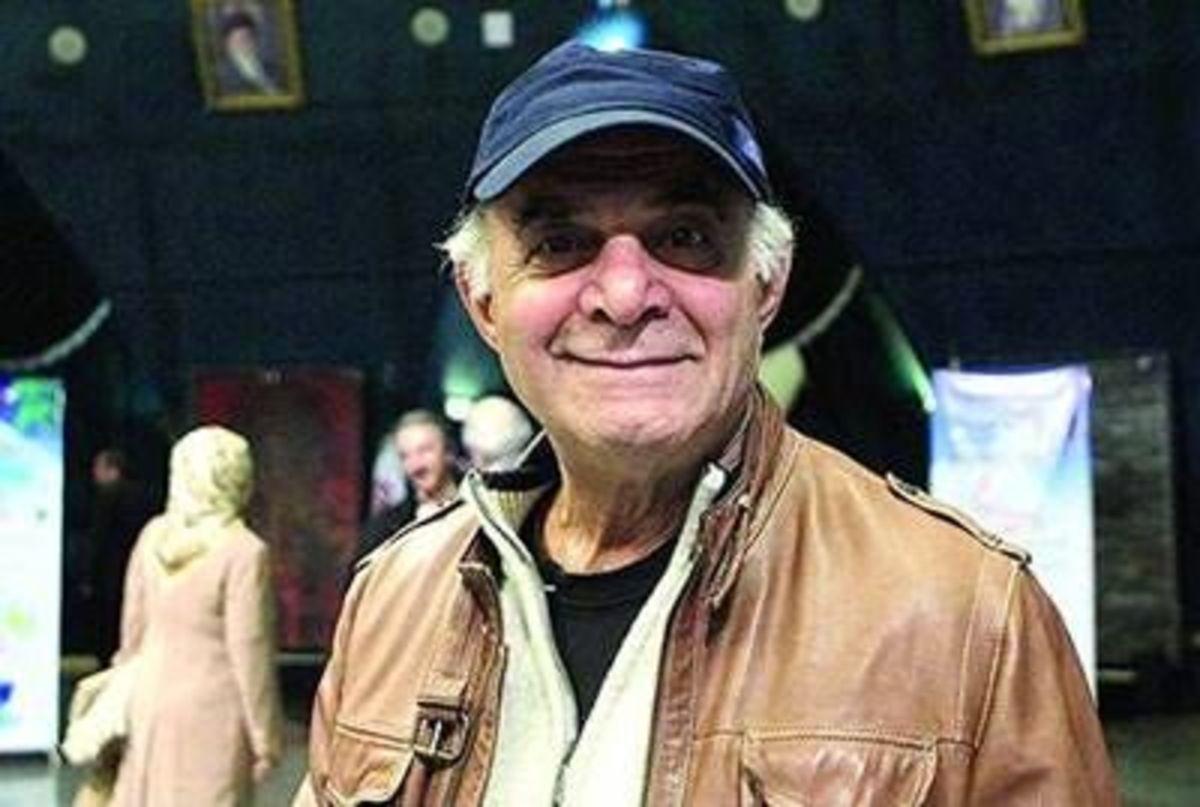 فیلم کله پوک با بازی سیروس گرجستانی فقید از چهارشنبه اکران میشود