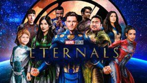 Eternals یکی از طولانیترین فیلمهای مارول است