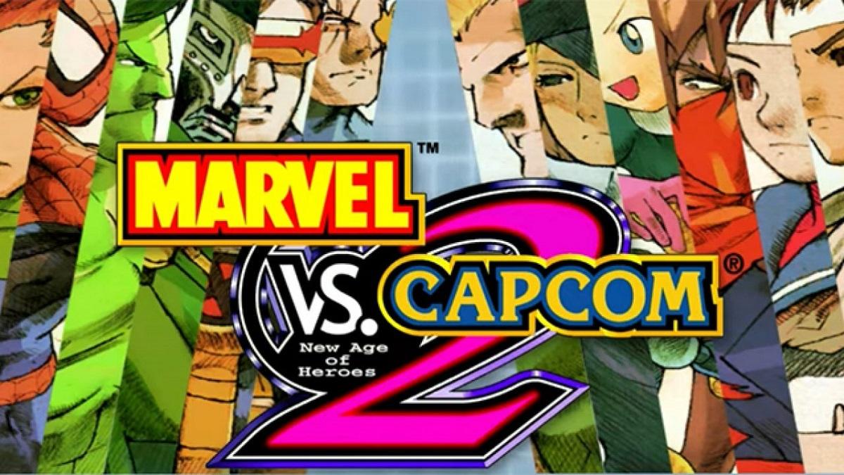 ریمستر بازی Marvel vs Capcom 2 ساخته میشود؟