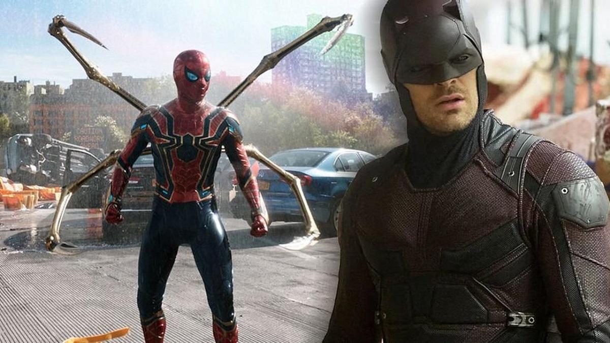 دردویل در تریلر فیلم Spider-Man: No Way Home حضور ندارد