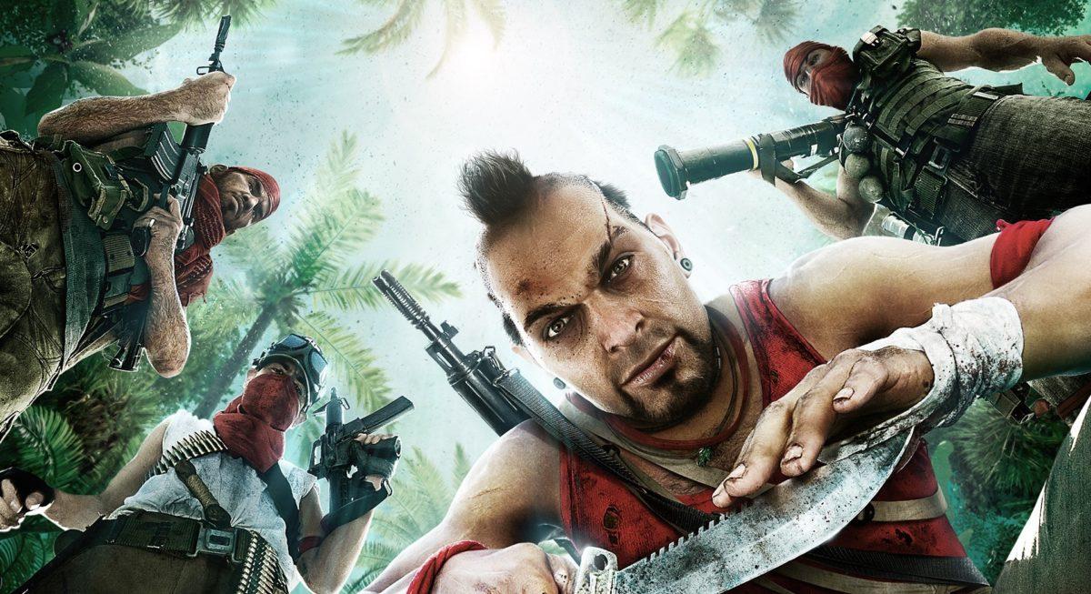بازی Far Cry 3 را رایگان دانلود کنید