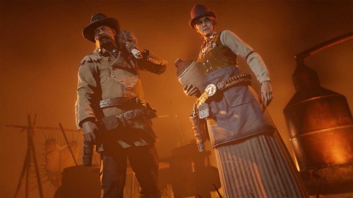 محتوای تکنفره جدیدی برای بازی Red Dead Online منتشر شد