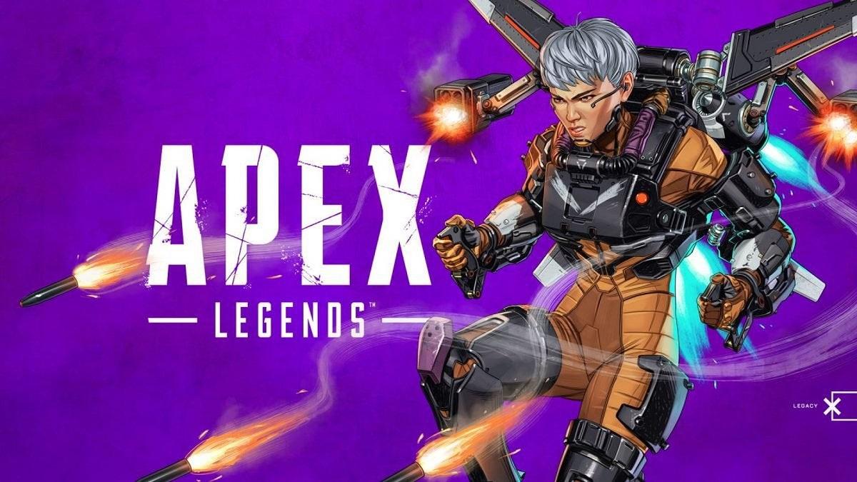 مشکلات سرور Apex Legends سه برابر حد معمول شده است