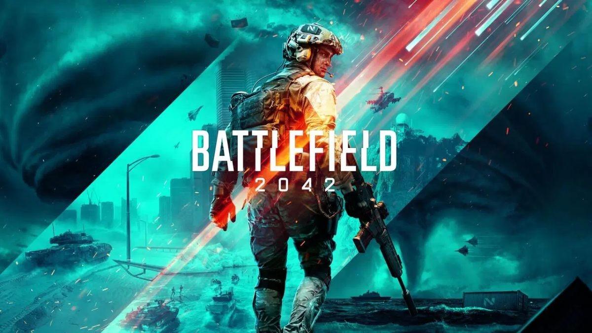 شایعه: تاریخ آغاز تست بتای بازی Battlefield 2042 لو رفت