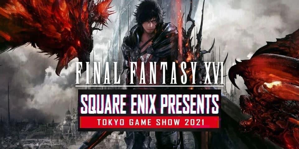 در توکیو گیم شو نیز خبری از بازی Final Fantasy 16 نخواهد بود