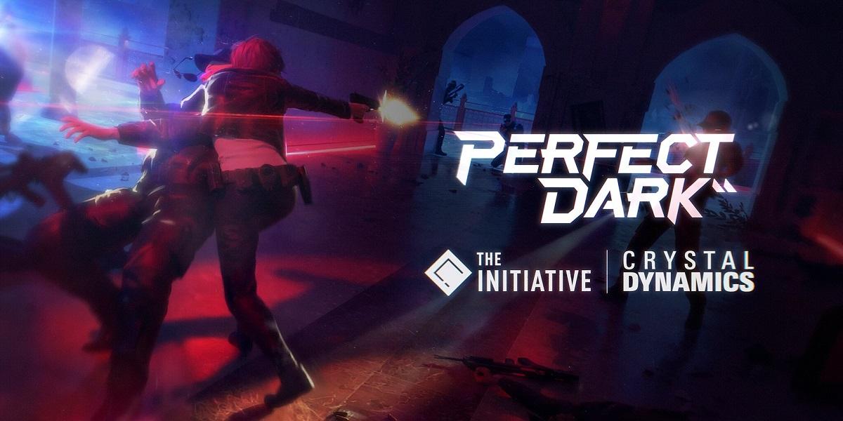 سازنده Tomb Raider به توسعه بازی انحصاری Perfect Dark کمک میکند