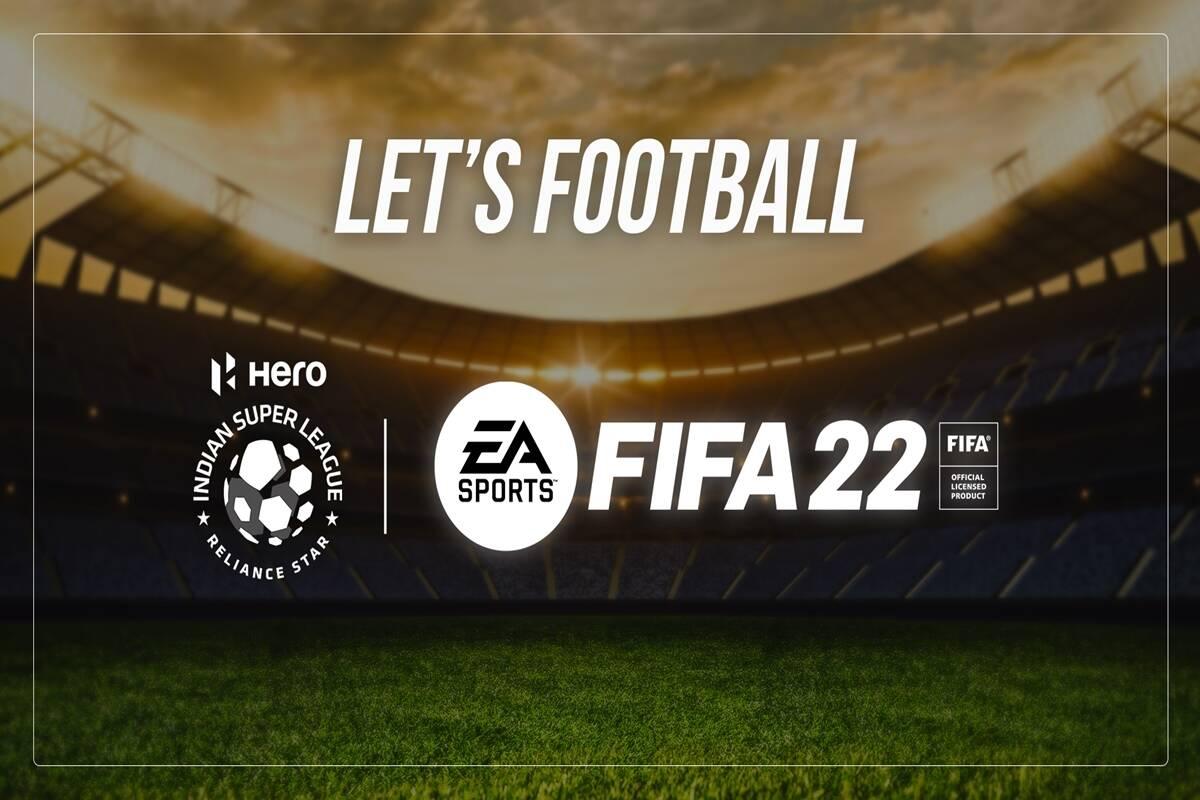 لیگ جدیدی به بازی FIFA 22 اضافه میشود