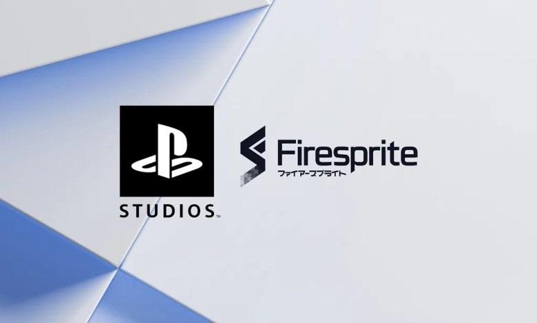 پلی استیشن خرید استودیو Firesprite را تایید کرد