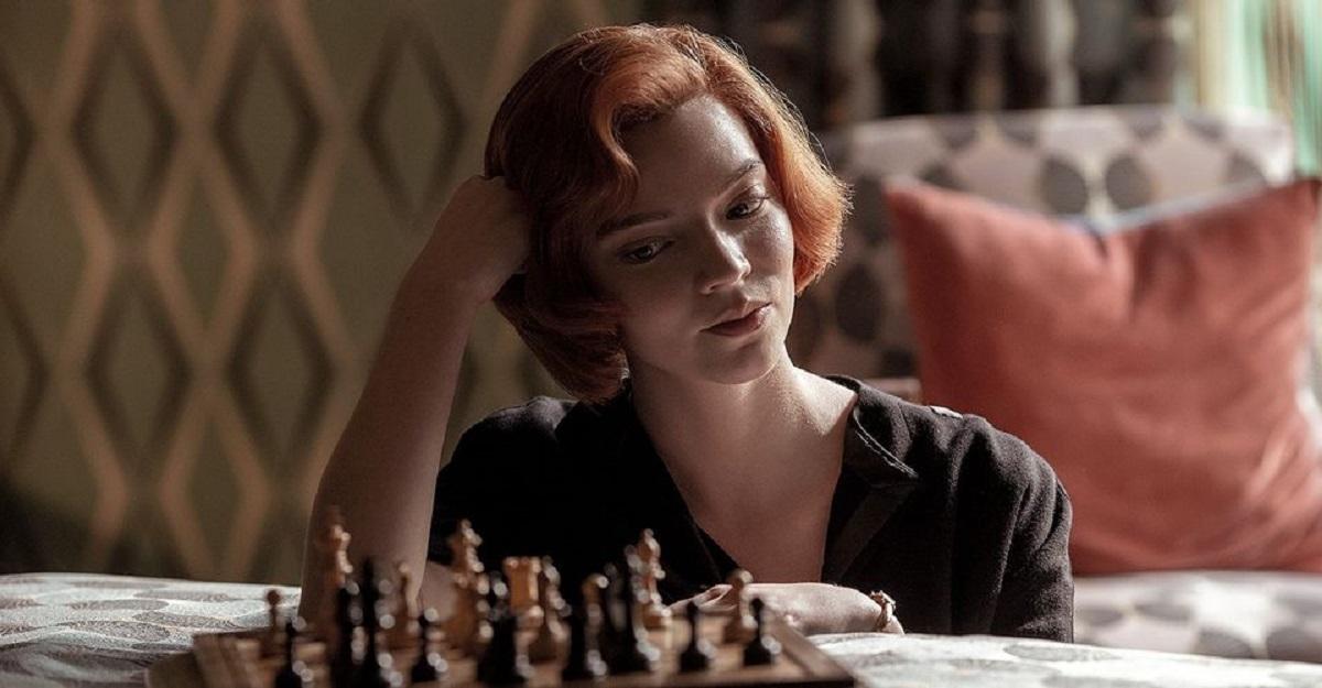 یک قهرمان شطرنج بهخاطر سریال Queen's Gambit از نتفلیکس شکایت کرد