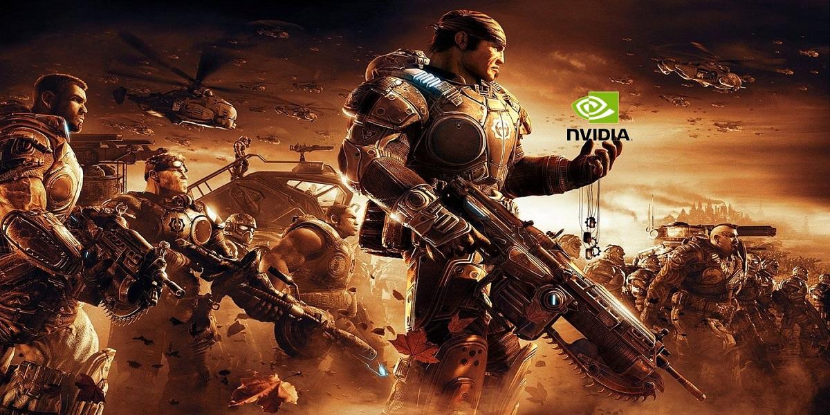 بازی Gears 6 احتمالا در دست ساخت قرار دارد