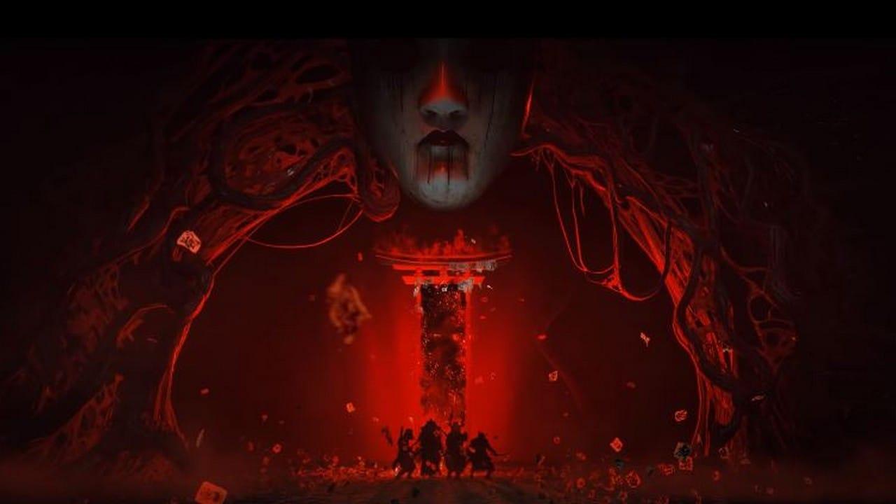 دو نقشه جدید به Ghost of Tsushima: Legends اضافه میشود
