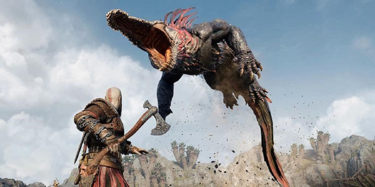مبارزات God of War Ragnarok چه تفاوتی با نسخه قبلی دارد؟