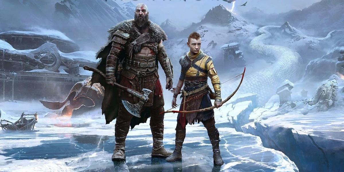 کوری بارلوگ بازی God of War Ragnarok را کارگردانی نمیکند