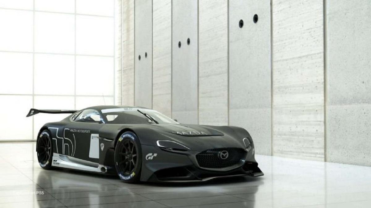 اسکرینشاتهای جدیدی از بازی Gran Turismo 7 منتشر شد